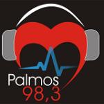 ΠΑΛΜΟΣ FM 98.3