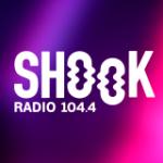 SHOOK 104.4